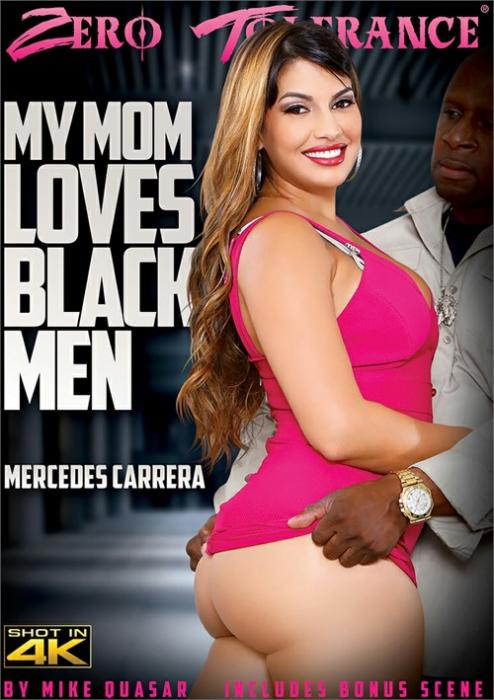My Mom Loves Black Men XXX DVD from Zero Tolerance Ent.
