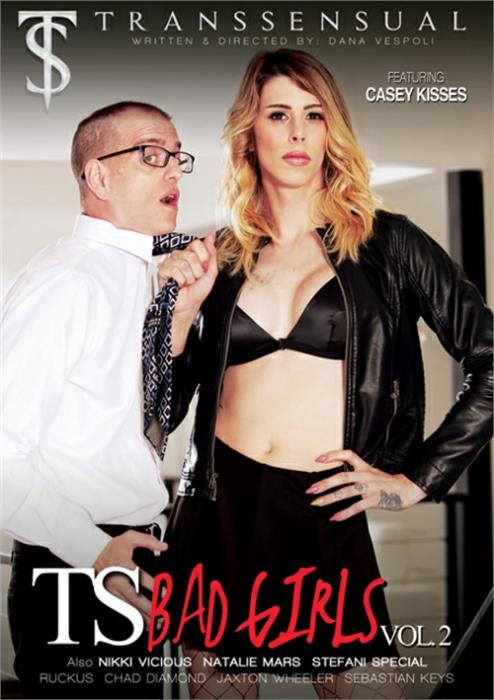 TS Bad Girls 2 XXX video on demand from Transsensual