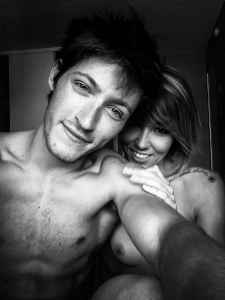Sexo para parejas - fotos íntimas en tumblr