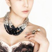 BoA Beyond Venus on High Cut