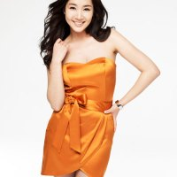Park Min Young Jinro Soju