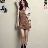 Lee Hyori Top Girl