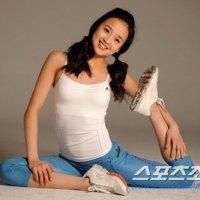 Son Yeon Jae Sports Chosun
