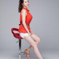 Im Ji Hye Orange