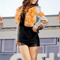 T-ara Jiyeon LG Event