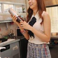 Coffee with Kim Uie
