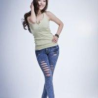 Jo Sang Hee Jeans