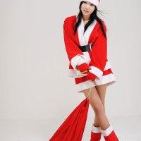 Santa So Yeon