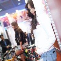 Kim Ha Yul SPOEX 2012