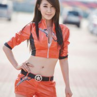 Lee Sung Hwa CJ Super Race 2012 (R1)