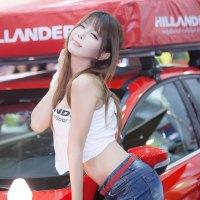 Heo Yun Mi Autocamping Show 2012