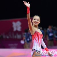 Son Yeon Jae London Olympics