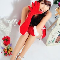 Lee Eun Hye Christmas