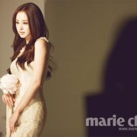 Kim Tae Hee Marie Claire