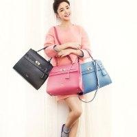 Yoon Jin Yi Lovcat Handbags