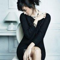 Han Hyo Joo W Magazine