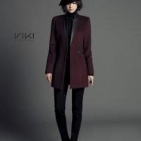 Han Hyo Joo VIKI 2013 FW