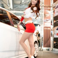 Ju Da Ha Automotive Week 2014
