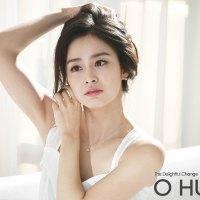 Kim Tae Hee O HUI