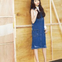 G-Friend CeCi Magazine