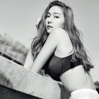 Jessica Jung Marie Claire Magazine