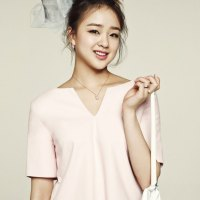 Son Yeon Jae CeCi Magazine