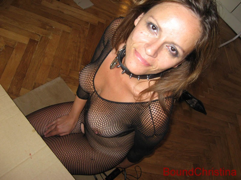 submissive mature women