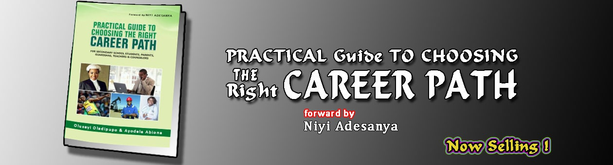 A Book You Must Read Practical Guide to Choosing the Right Career