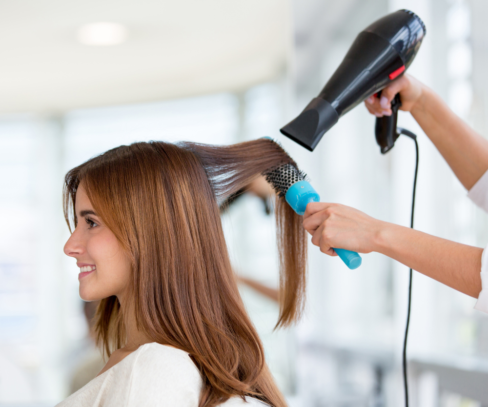Salon Hair How To Care For Your Hair After A Salon Treatment