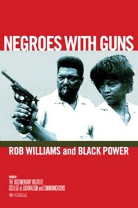 &#039;Negroes With Guns&#039; cover