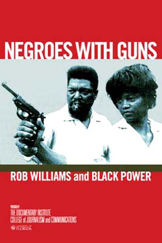 'Negroes With Guns' cover