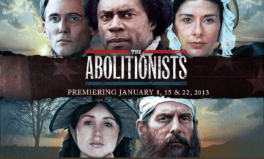 'The Abolitionists' by PBS