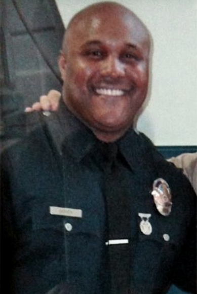 Chris Dorner, LAPD