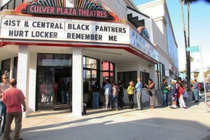 G41st &amp; CentralG at Culver Plaza Theater, Pan African Film Festival