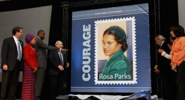 Rosa Parks Birthday