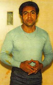 Hugo Pinell 1982
