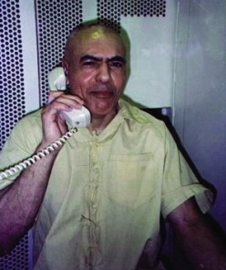 Hugo Pinell 2001