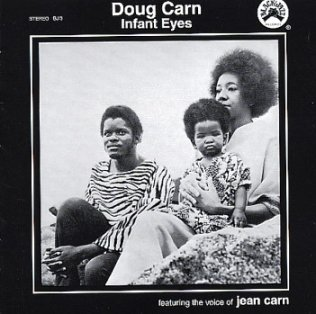 Doug Carn 'Infant Eyes'