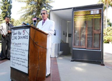 Criminologists tell Gov. Brown: Negotiate with hunger strikers now before there is blood on your hands