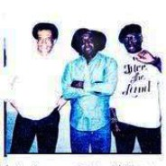 Albert Woodfox, Kenny Zulu Whitmore, Herman Wallace