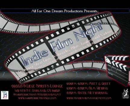 Interview With :     Director and Organizer Diaunte Thompson,