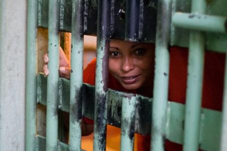 Woman prisoner, Brazil by Julie Schwietert, web