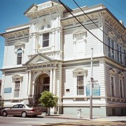 St. Charles Borromeo School, San Francisco, opened in 1894