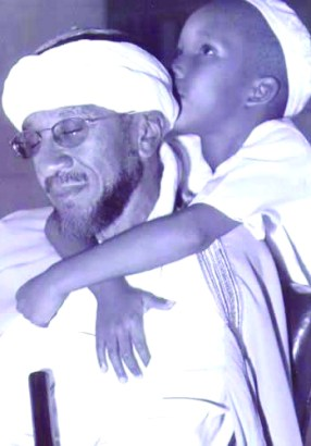 Imam Jamil is not only a hero to Black people everywhere but to his loving and devoted family, who fight unceasingly for his freedom.
