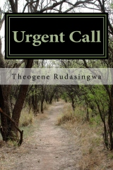 'Urgent Call' by Theogene Rudasingwa cover