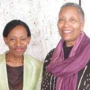 Dr. Zonke Zaneke Majodina, Efia Nwangaza at ICCPR Geneva 0314-1514, cropped