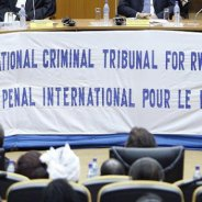 The International Criminal Tribunal on Rwanda indicted 93 Rwandan Hutus, and no Tutsis, for the 1994 massacres in Rwanda. The court never indicted anyone for the assassinations of the Rwandan and Burundian presidents that shattered Rwanda's fragile peace and, by the court's own admission, started the slaughter.