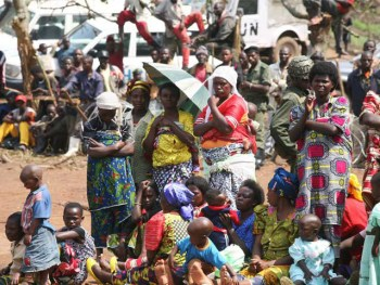 Thousands of Rwandan refugees still languish in refugee camps in DR Congo.