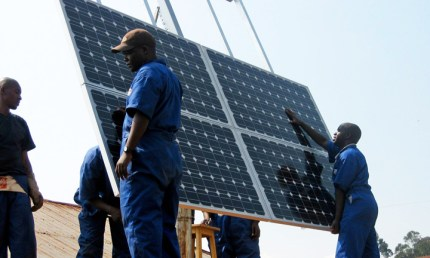 Our future and the solar mandate of Assembly Bill 327