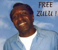 'Free Zulu!'